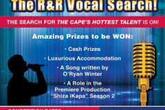 R&R Vocal Search