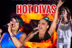 Smoking Hot Divas